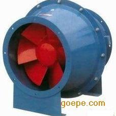 供应斜流式玻璃钢风机 质优价廉 FSJG- No.4.5S斜流式管道风机