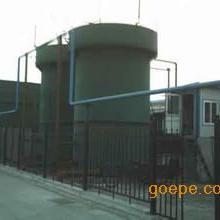 SQF超级溶气气浮机