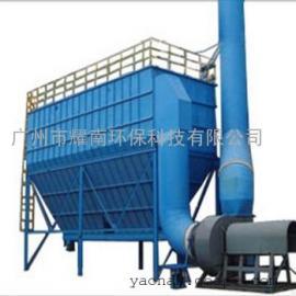 专业生产离线脉冲布袋式除尘器高效节能,工业粉尘通用