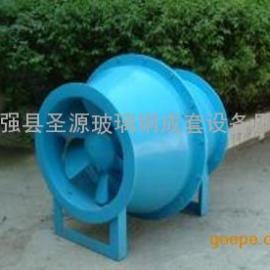 管道风机 斜流式风机 三阳专业制造 FSJG- No.6F斜流式管道风机