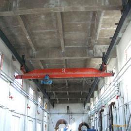 单梁桥式起重机 电动门式起重机 单梁起重机悬挂式单梁起重机