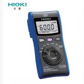 HIOKI日置DT4221-20数字万用表多功能万用表