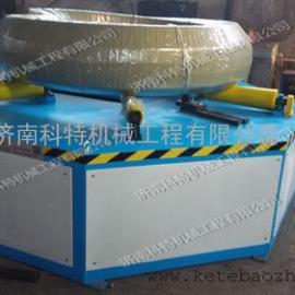 钢丝自动包装机,卧式金属丝包装机