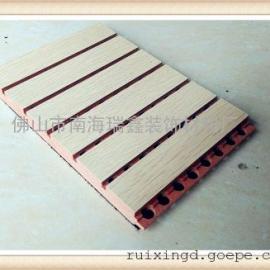 B1级防火木质吸音板生产厂家