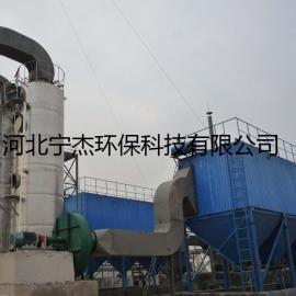 锅炉脱硫除尘器,河北宁杰玻璃钢脱硫塔厂家直销