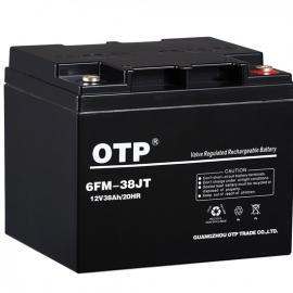 欧托匹OTP蓄电池金牌代理商