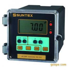 上泰�U水�理�x器氧化�原控制器PC-330