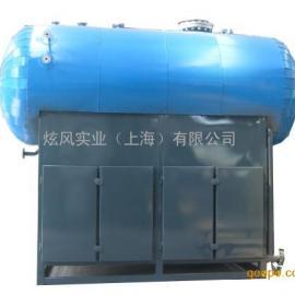 炫风节能RGZFQ-X-X型退火炉烟气余热利用