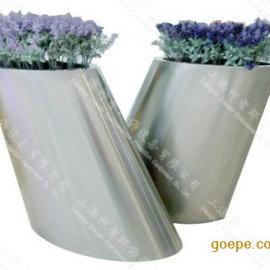 不锈钢花盆(SZHP-221)