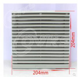 FU-9804C机柜散热风扇 电气柜散热风扇