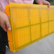 304矿筛网 条缝筛板 脱水筛网 不锈钢楔形网