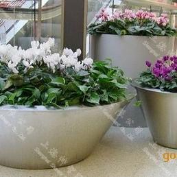 不锈钢花盆(SZHP-149)