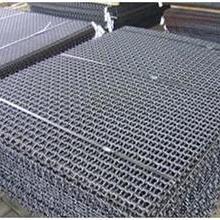 优质钢丝网锰钢材质复合肥专用筛网矿山振动筛网专用