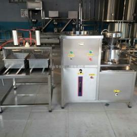 供应优程YC-200型豆腐机 豆腐机批发