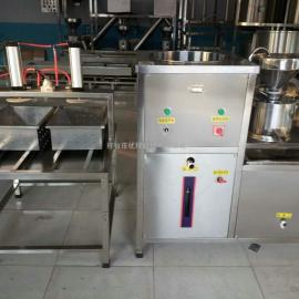 供应优程YC-200型全自动豆腐机 豆腐机厂家