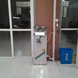 昆明校园直饮机医院不锈钢开水器车站步进式开水器
