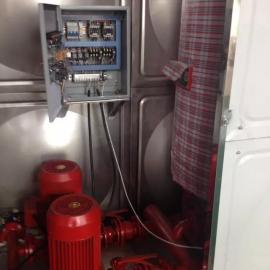南京箱泵一体化W-9-18-30-I-HDXBF泵站