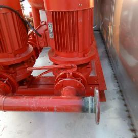 无锡宜兴W1.5/0.15-30HDXBF18箱泵一体化