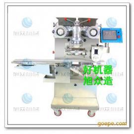 小型月饼机,多功能月饼机,月饼机厂家,月饼机价格,月饼机视频