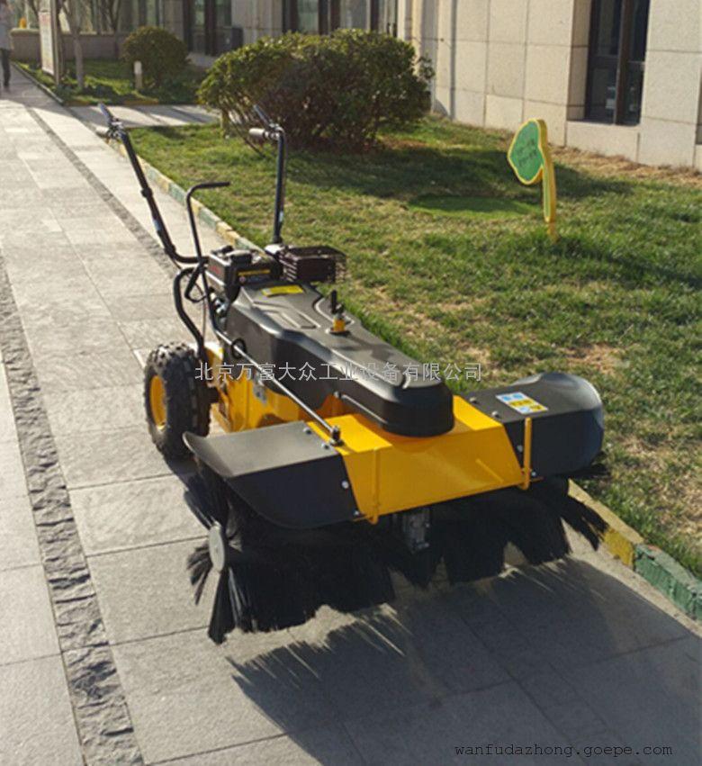 2018新款扫地机|手扶式扫地机|市政环卫专用扫地机