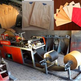 多功能苹果果袋机,全自动苹果纸袋成型机