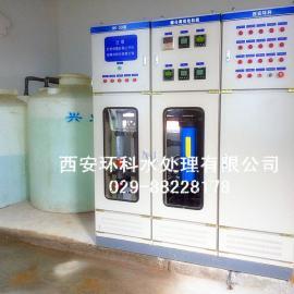 环科低能耗化工废酸(碱)处理回用设备