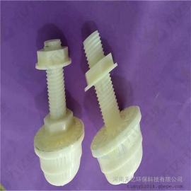 重庆电厂用短柄塔形排水帽 0.5T/小时滤水帽