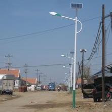 led灯具盛阳太阳能路灯照亮我们的家园 品质的选择