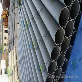 拉萨大孔径abs管材、压缩空气配管abs塑料管道