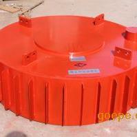 RCDB型号干式电磁除铁器