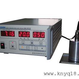 宁波取向硅钢片铁损测试仪DAC-IR-2C