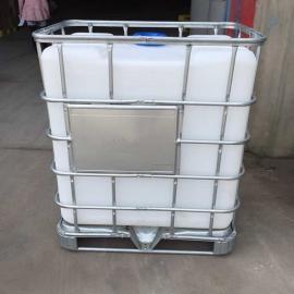 徐州500L塑料吨桶05吨IBC集装桶半吨塑料包装桶厂家