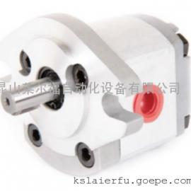 代理台湾新鸿HYDROMAX齿轮泵HGP-1A-F7R现货
