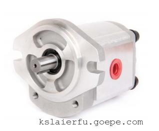 代理台湾新鸿HYDROMAX齿轮泵HGP-1A-F8R现货