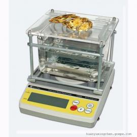 黄金纯度检测仪
