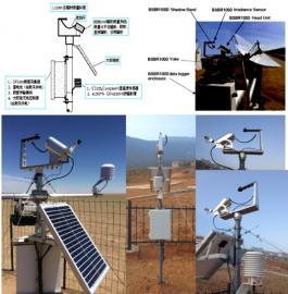 美国CSI 旋转式太阳标准辐射监测系统