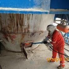 江西水泥厂用高压水枪