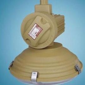 SBD1105-YQL120法兰立杆式节能防爆灯