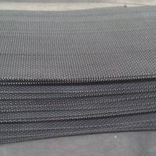 304白口铁点焊式共鸣筛网 矿用白口铁点焊式共鸣筛网