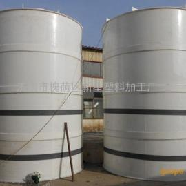 PP计量罐、塑料加药箱、塑料化工罐选购,到济南新星1-60吨储罐现