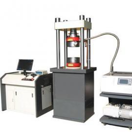 一诺定做微机控制垫片综合性能压力试验机质量上乘