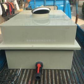 新乐PH调节槽原水受槽PAC贮槽聚氯乙烯酸洗槽厂家定制