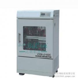 双层小容量恒温摇床COS-2102C