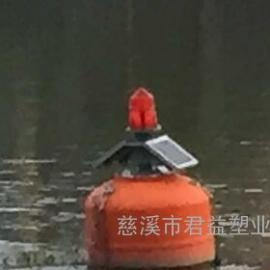 开发定做海洋输送浮体 海洋警示坐标定做