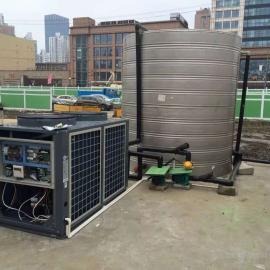 上海空气能热水系统安装
