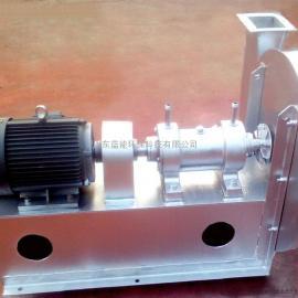 高温高压离心风机 *制造不锈钢风机 厂家定制特种高温风机