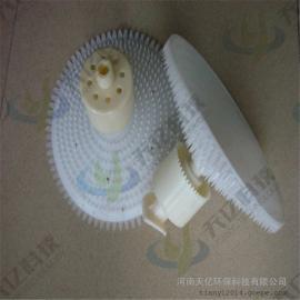 宁夏工业废水处理用螺旋曝气器