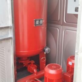 W1.5/0.15-30HDXBF50智能型屋顶箱泵
