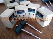 除尘布袋检漏仪EL-50采用静电荷技术