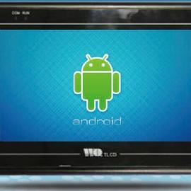 工业平板电脑Android安卓系统